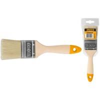 Кисть флейцевая 38 мм INGCO CHPTB0115