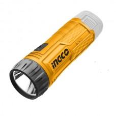 Аккумуляторный фонарь 12 В INGCO CWLI1201