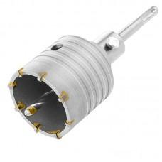 Коронка по бетону 65 мм SDS-Plus INGCO HCB0651