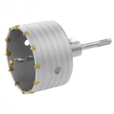 Коронка по бетону 100 мм SDS-Plus INGCO HCB1001