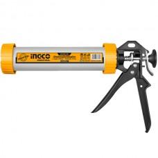 Пистолет для герметика INGCO HCG0112 INDUSTRIAL
