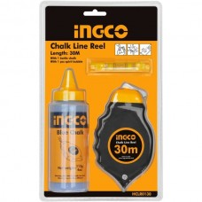 Нить разметочная в наборе INGCO HCLR0130