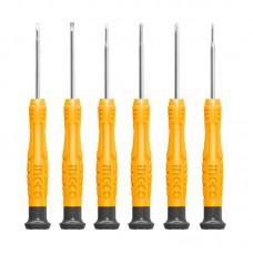 Набор прецизионных отверток 6 шт. INGCO HKSD0618