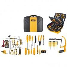 Набор ручного инструмента 51 шт. INGCO HKTTS0511