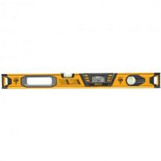 Уровень электронный 60 см INGCO HSL08060D INDUSTRIAL