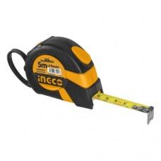 Рулетка измерительная INGCO HSMT08052.1 5м х 19мм