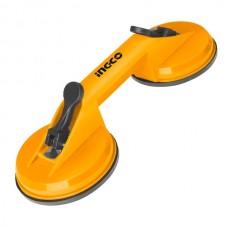 Стеклодомкрат двойной 50 кг INGCO HSU025001