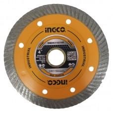 Диск алмазный отрезной ультратонкий 105*20 мм INGCO DMD031051HT