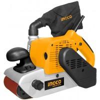 Ленточная шлифовальная машина INGCO PBS12001 INDUSTRIAL