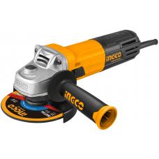 Угловая шлифовальная машина INGCO AG8508 INDUSTRIAL